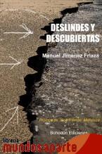 Portada de DESLINDES Y DESCUBIERTAS