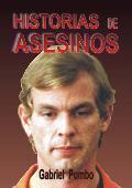 Portada de HISTORIAS DE ASESINOS