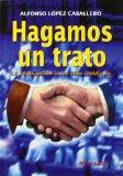 Portada de HAGAMOS UN TRATO