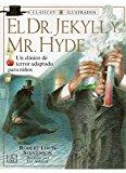 Portada de EL DR. JEKYLL Y MR. HYDE