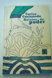Portada de RELATOS DE PODER