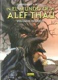 Portada de EL MUNDO DE ALEF-THAU