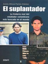 Portada de EL SUPLANTADOR - EBOOK