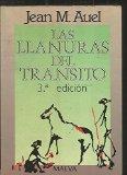 Portada de LAS LLANURAS DEL TRANSITO