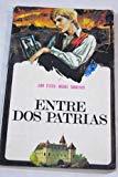 Portada de ENTRE DOS PATRIAS