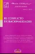 Portada de EL CONFLICTO DE RACIONALIDADES