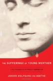 Portada de THE SUFFERINGS OF YOUNG WERTHER: A NEW TRANSLATION BY STANLEY CORNGOLD