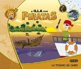 Portada de 8. PEKY EXPLORA: A ILLA DOS PIRATAS. UN TESOURO NO CARIBE