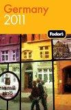 Portada de [FODOR'S GERMANY 2011] (BY: FODOR TRAVEL PUBLICATIONS) [PUBLISHED: DECEMBER, 2010]