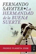 Portada de LA HERMANDAD DE LA BUENA SUERTE