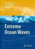 Portada de EXTREME OCEAN WAVES