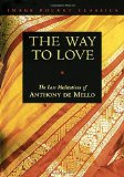Portada de THE WAY TO LOVE (IMAGE POCKET CLASSICS)