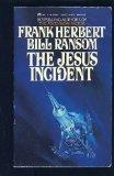 Portada de THE JESUS INCIDENT