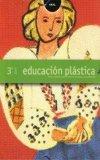 Portada de EDUCACIÓN PLÁSTICA 3º ESO.