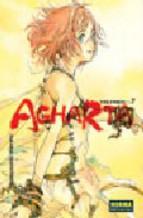 Portada de AGHARTA 7