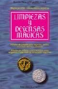 Portada de LIMPIEZAS Y DEFENSAS MAGICAS