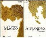 Portada de ALEJANDRO MAGNO