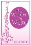Portada de THE WOMAN IN WHITE