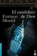 Portada de EL CANDIDATO DE DIOS