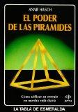 Portada de EL PODER DE LAS PIRAMIDES