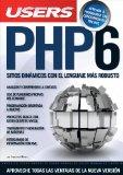 Portada de PHP 6