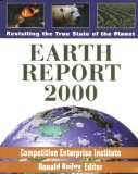 Portada de EARTH REPORT 2000: REVISITING THE TRUE STATE OF THE PLANET BY MCGRAW-HILL COMPANIES (1999-10-29)