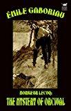 Portada de MONSIEUR LECOQ: THE MYSTERY OF ORCIVAL BY EMILE GABORIAU (2003-09-29)