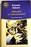 Portada de ABBADON EL EXTERMINADOR