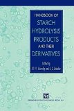 Portada de [HANDBOOK OF STARCH HYDROLYSIS PRODUCTS AND THEIR DERIVATIVES] (BY: S.Z. DZIEDZIC) [PUBLISHED: SEPTEMBER, 2012]