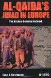 Portada de AL-QAIDA'S JIHAD IN EUROPE: THE AFGHAN-BOSNIAN NETWORK BY EVAN F. KOHLMANN (2004-12-03)
