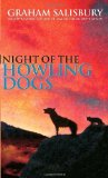Portada de NIGHT OF THE HOWLING DOGS BY GRAHAM SALISBURY (2009-03-24)