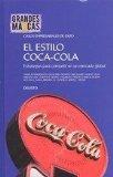 Portada de EL ESTILO COCA-COLA.