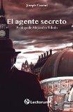Portada de EL AGENTE SECRETO BY JOSEPH CONRAD (2014-02-22)