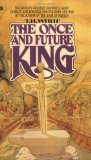 Portada de THE ONCE AND FUTURE KING