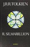 Portada de IL SILMARILLION (I LIBRI DI TOLKIEN)