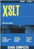 Portada de XSLT (GUIDA COMPLETA)