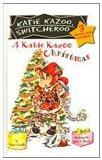 Portada de A KATIE KAZOO CHRISTMAS (KATIE KAZOO SUPER SPECIAL (PB))