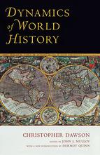 Portada de DYNAMICS OF WORLD HISTORY (EBOOK)