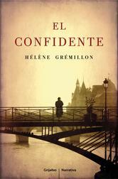 Portada de EL CONFIDENTE (EBOOK)