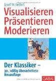 Portada de VISUALISIEREN PRÄSENTIEREN MODERIEREN: DER KLASSIKER