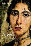 Portada de HYPATIA: LA MUJER QUE AMO LA CIENCIA