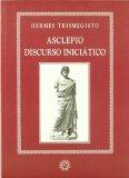 Portada de ASCLEPIO, DISCURSO INICIATICO