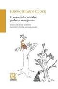 Portada de LA MENTE DE LOS ANIMALES: PROBLEMAS CONCEPTUALES