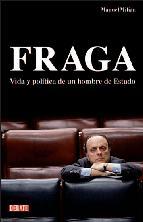 Portada de FRAGA