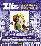 Portada de ZITS 4: ¿EXISTE UN NOSOTROS?