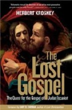 Portada de LOST GOSPEL
