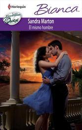 Portada de EL MISMO HOMBRE - EBOOK