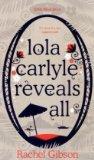 Portada de LOLA CARLYLE REVEALS ALL (LITTLE BLACK DRESS)