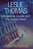 Portada de DANGEROUS DAVIES AND LONELY HEART