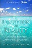 Portada de A PERCEPTION OF REALITY: THE TEACHINGS OF JOSHUA